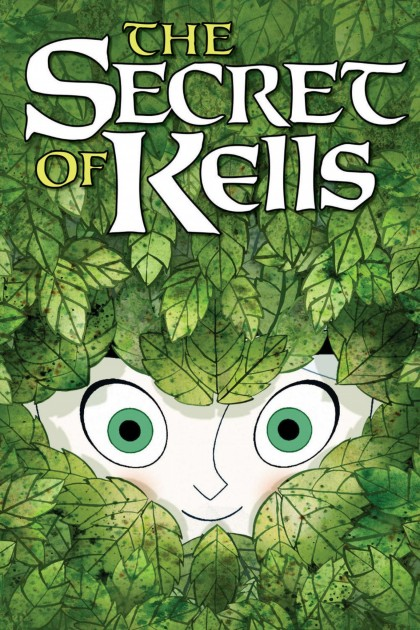 Secret of Kells, The