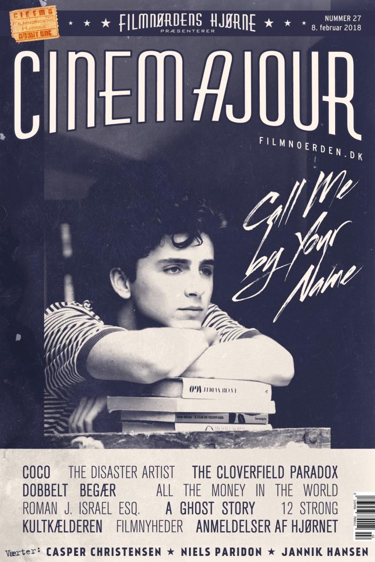 Cinemajour ep. 27