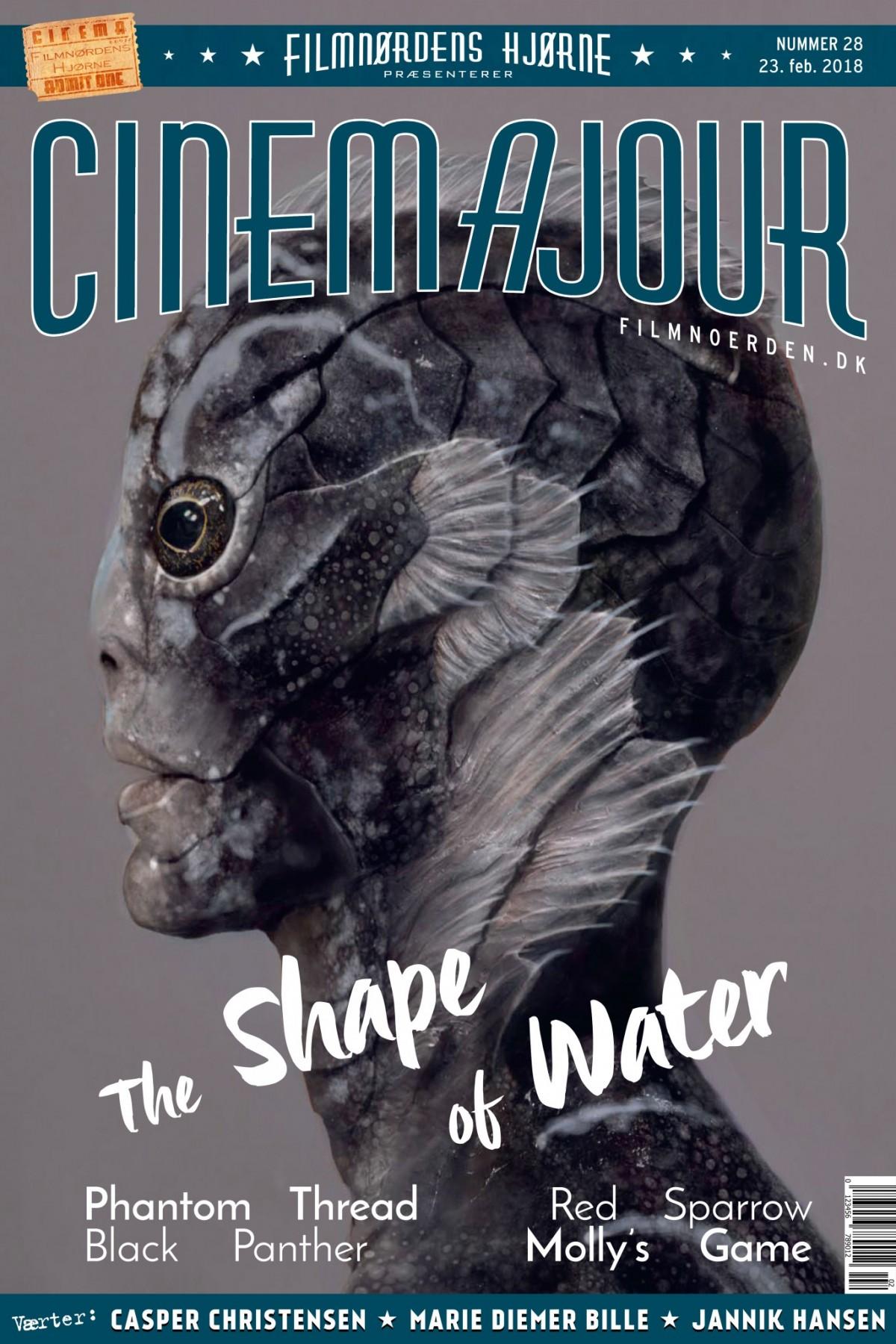 Cinemajour ep. 28