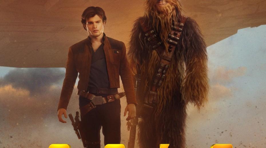 Cinemajour nr. 32 (Solo - A Star Wars Story, Deadpool 2, m.m.)
