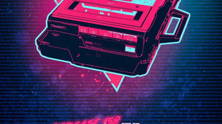 Podcast 158 (Den om VHS III...)