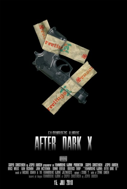 After Dark X (Den om Die Hard...)