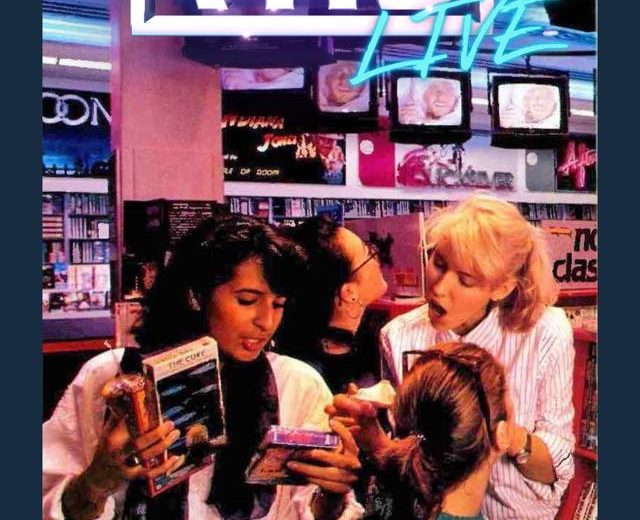 VHS-anbefalingerne fra Podcast 167 (Den om VHS - LIVE)