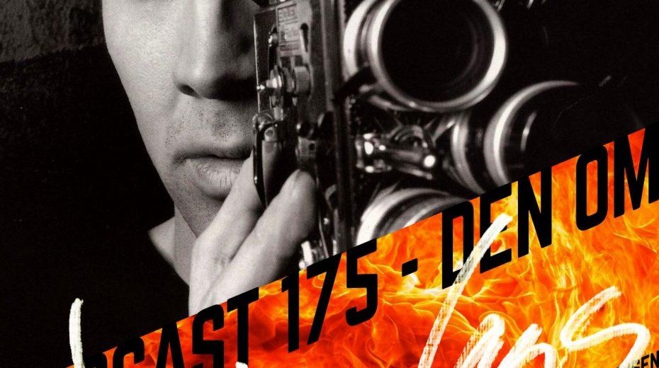 Podcast 175 (Den om Nicolas Cage...)
