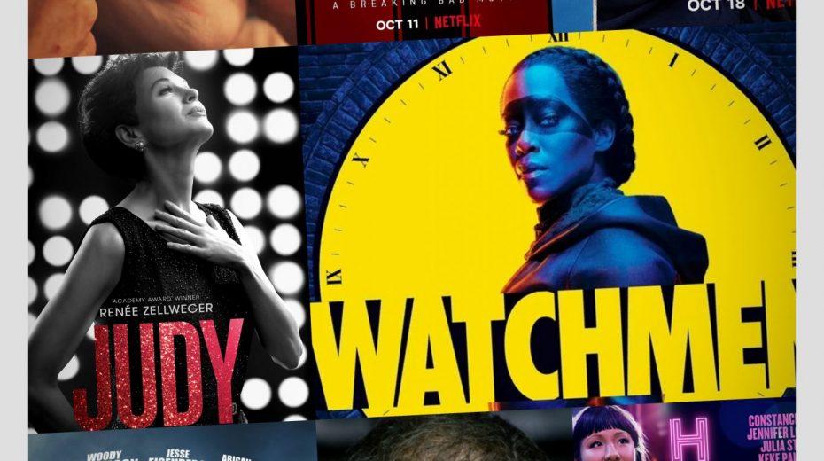 Cinemajour nr. 53 (Judy, Hustlers, Zombieland: Double Tap, m.m.)