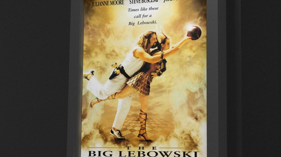 Filmaften 4 - The Big Lebowski