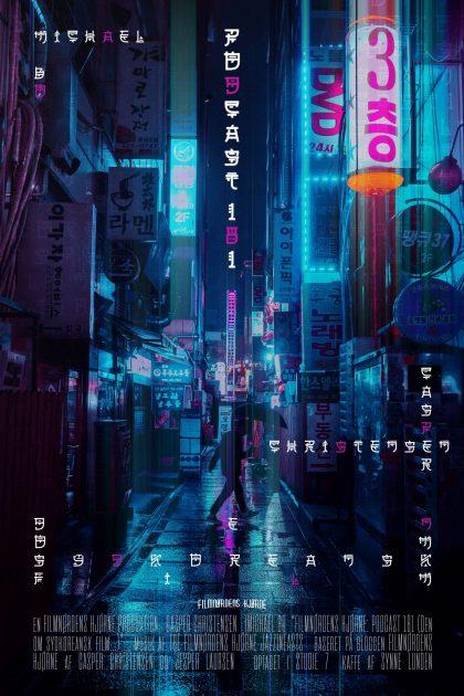 Podcast 181 (Den om sydkoreansk film...)