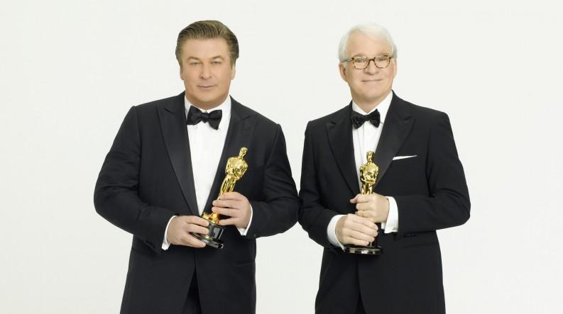 Podcast 19 (Oscar-reportage 2010...)