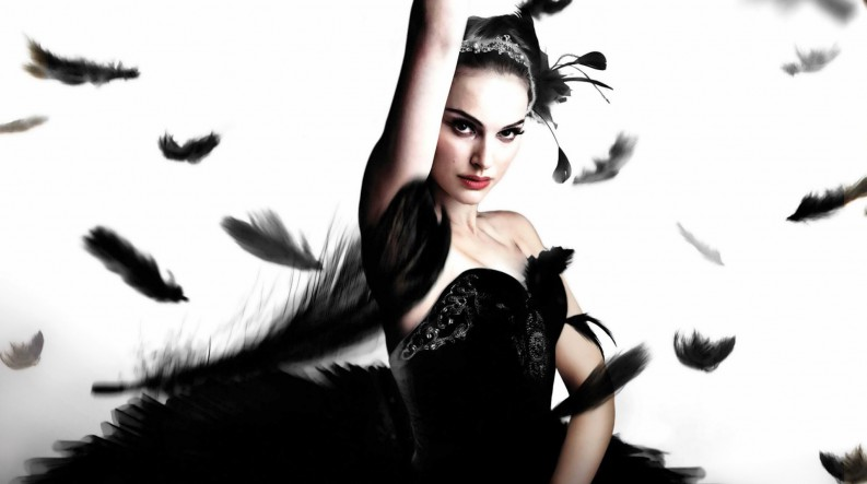 Podcast 33 (Den om Black Swan...)