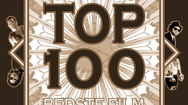 Podcast 45 (Hjørnets Top 100 Bedste Film, del 2 - nr. 50 til nr. 1)