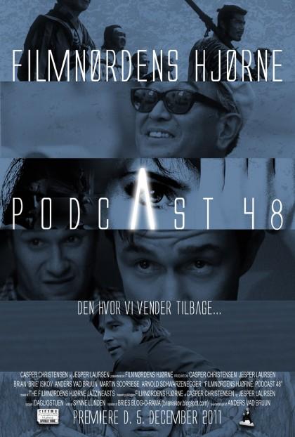 Podcast 48 (Den hvor vi vender tilbage...)