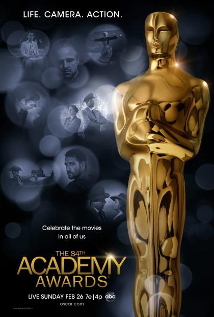 Podcast 54 (Oscar-reportage 2012)