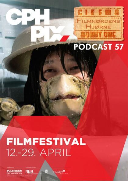 Podcast 57 (Den om CPH Pix 2012...)