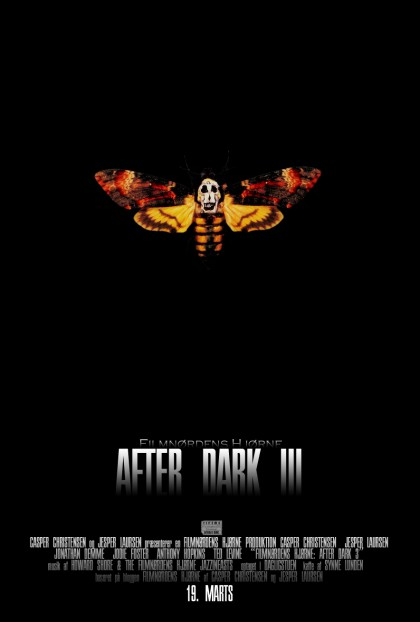 After Dark III (Den om Silence of the Lambs...)