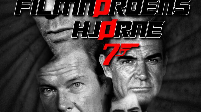 Podcast 65 (Den om James Bond...)
