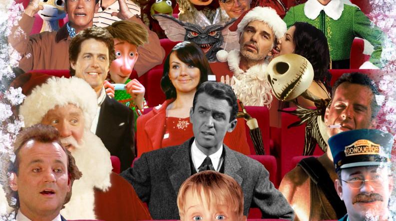 Podcast 68 (Dem om julefilm, filmåret 2012 og Jespers farvel...)