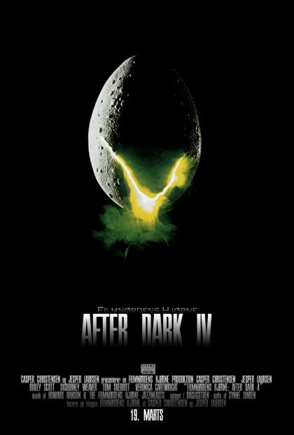 After Dark IV (Den om Alien...)
