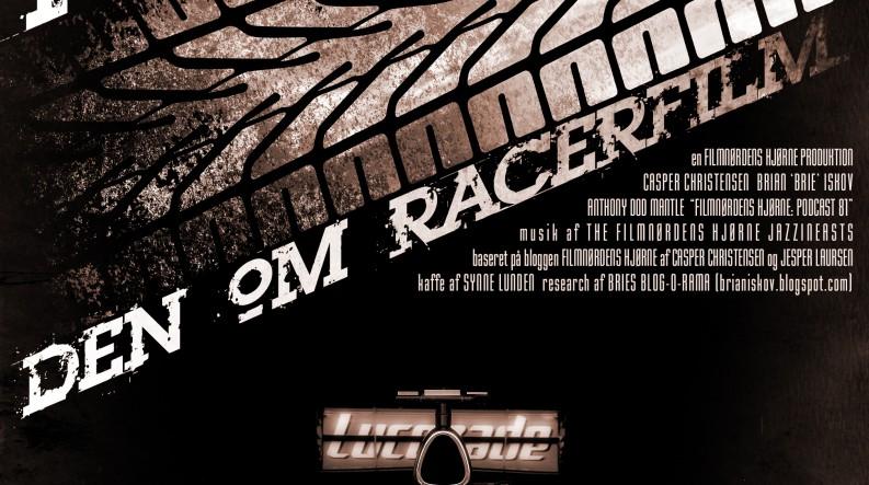 Podcast 81 (Den om racerfilm...)