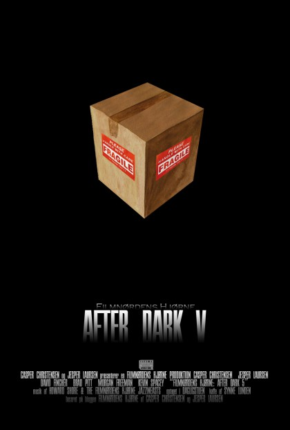 After Dark V (Den om Se7en...)