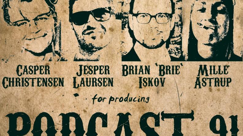 Podcast 91 (Den om westerns...)