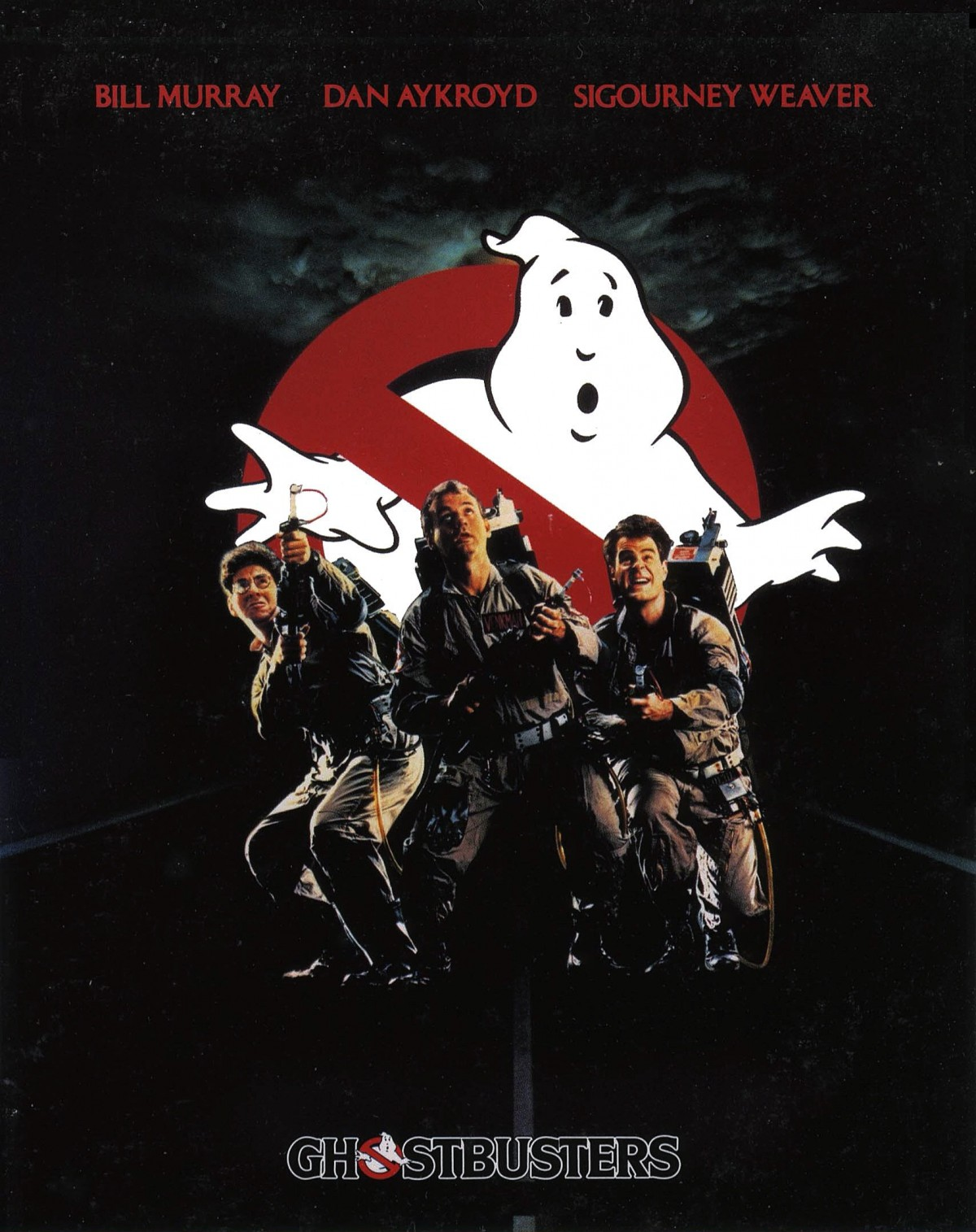 18. Ghostbusters (1984)