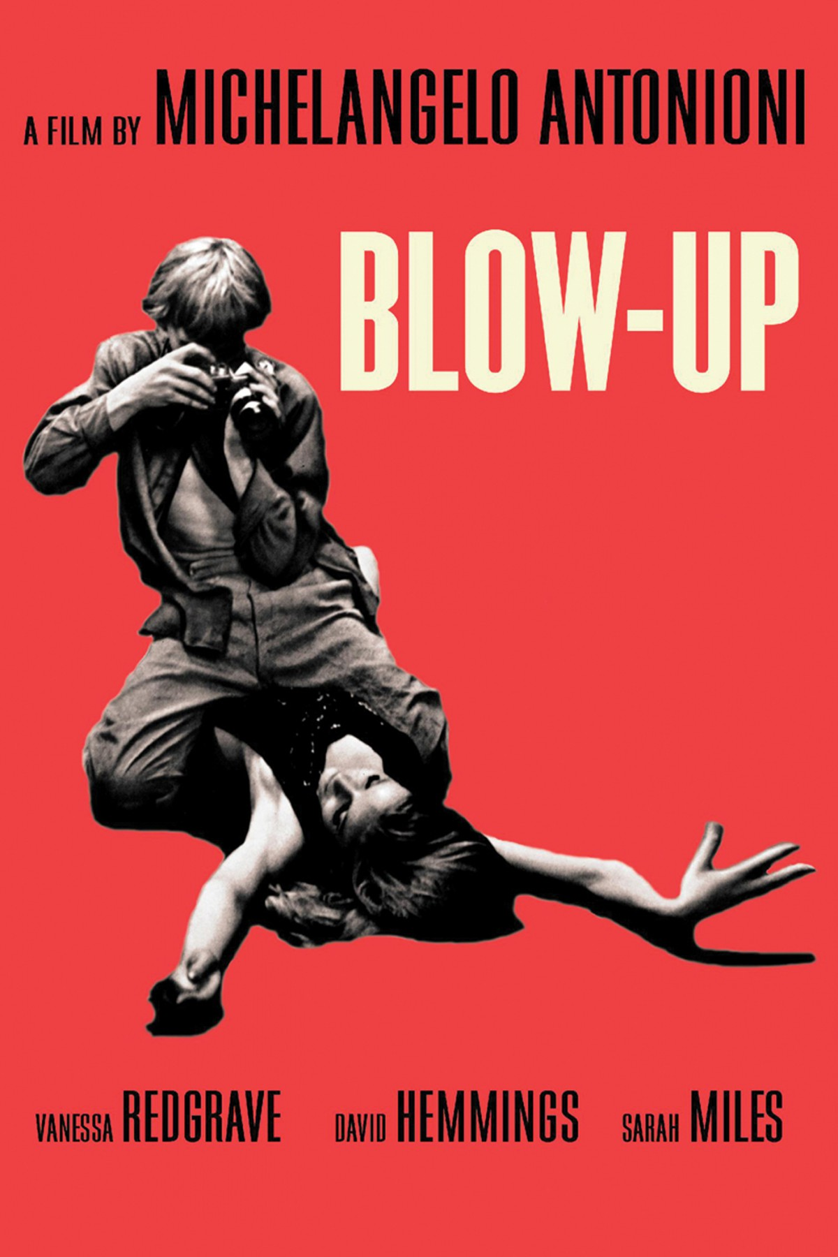 20. Blow-up (1966)
