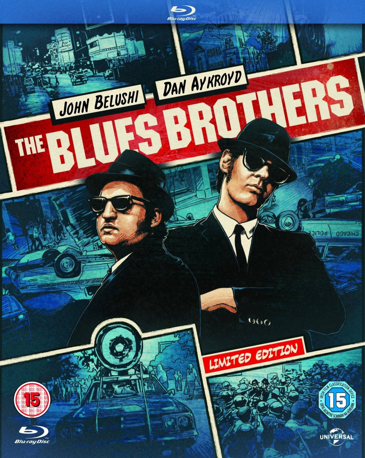 33. Blues Brothers (1980)