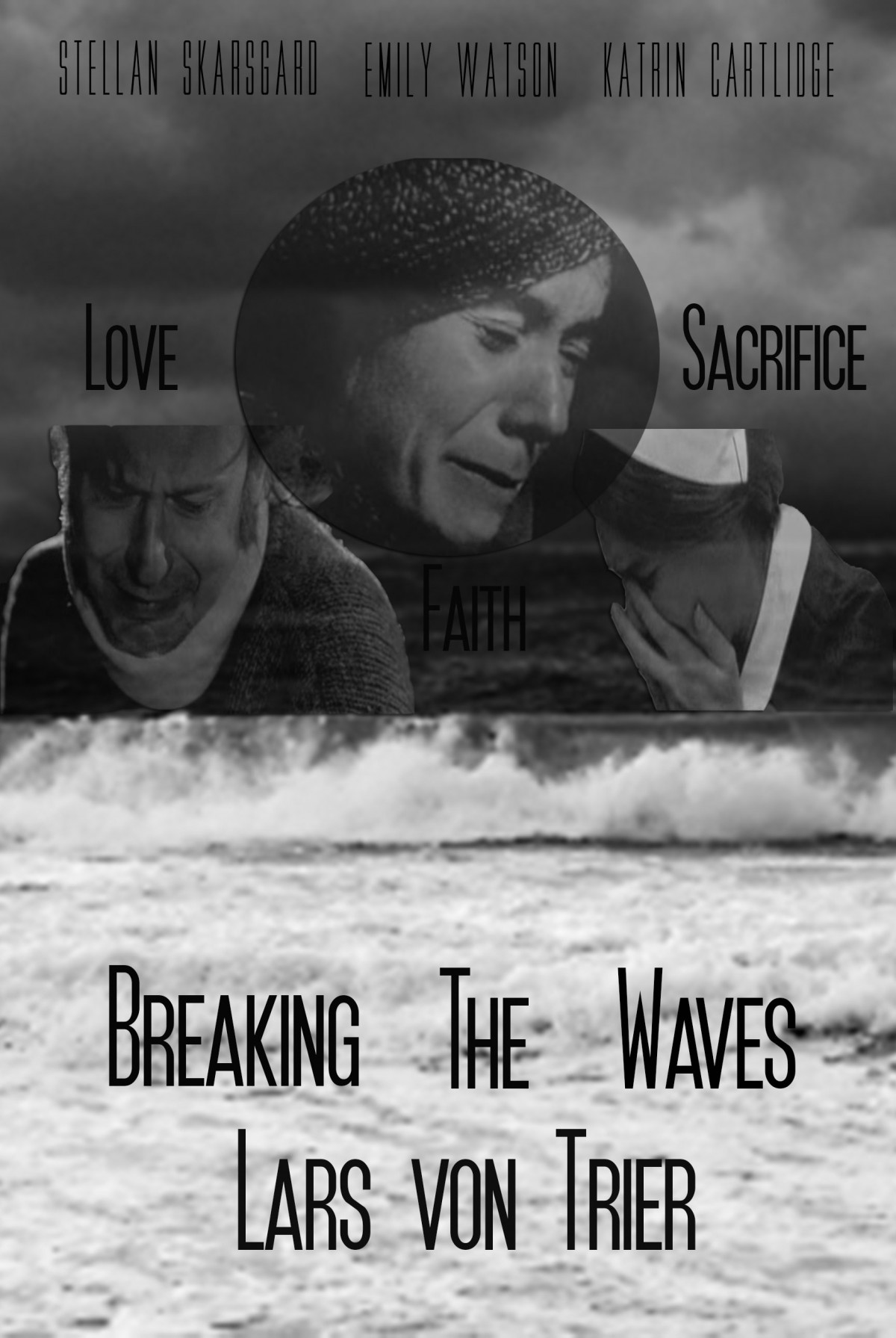 43. Breaking the Waves (1996)