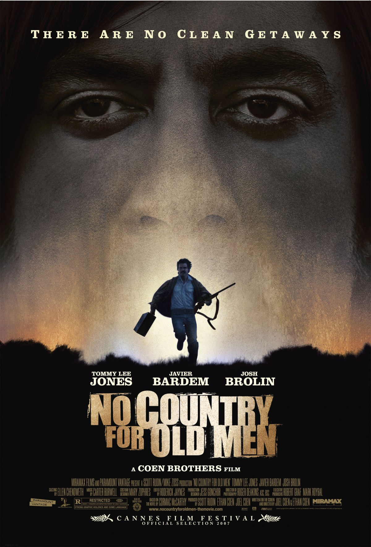 52. No Country for Old Men (2007)