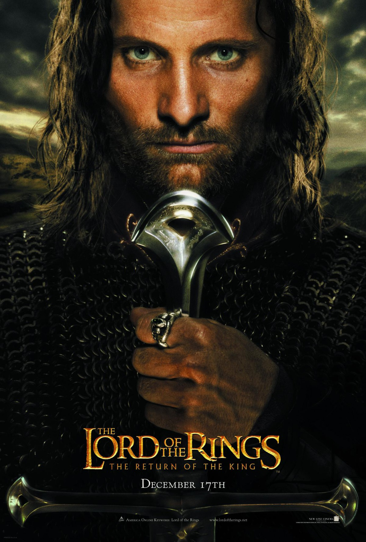 74. Lord of the Rings - Return of The King (2003)