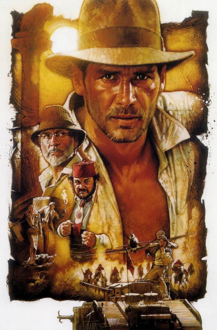 Indiana Jones III