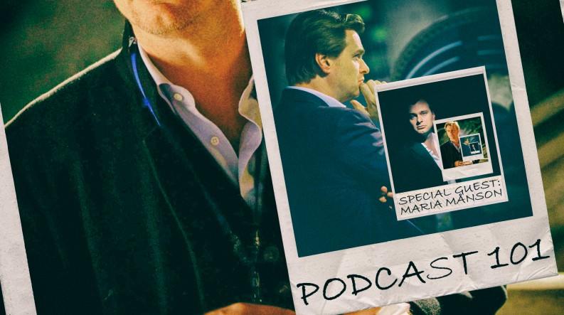 Podcast 101 (Den om Christopher Nolan...)