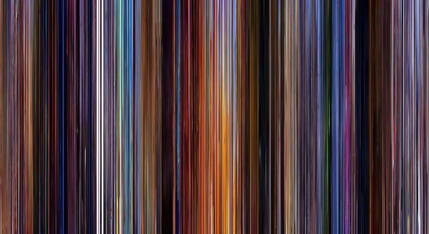 Film som stregkoder