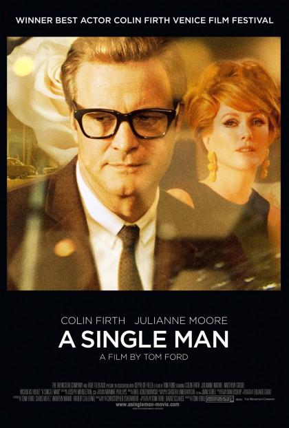 A Single Man (2010)