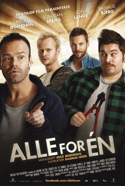 Alle for én (2010)