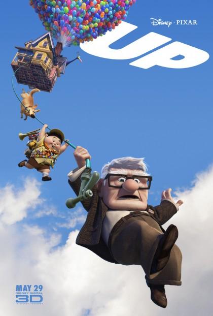 Up / Op (2009)