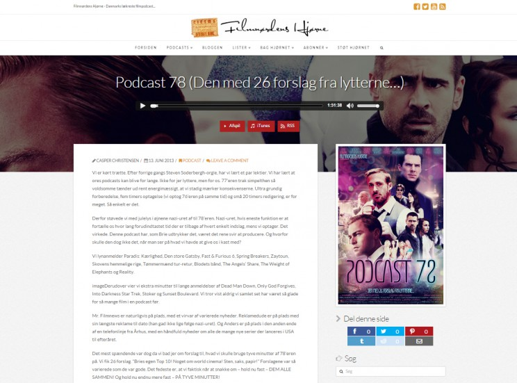 podcastside