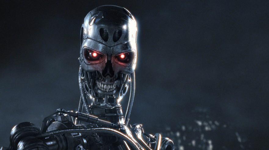 Fan-redaktionen: De fedeste filmrobotter