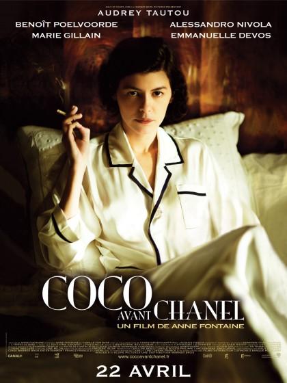Coco avant Chanel / Coco før Chanel (2009)