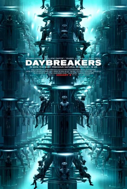 Daybreakers (2009)