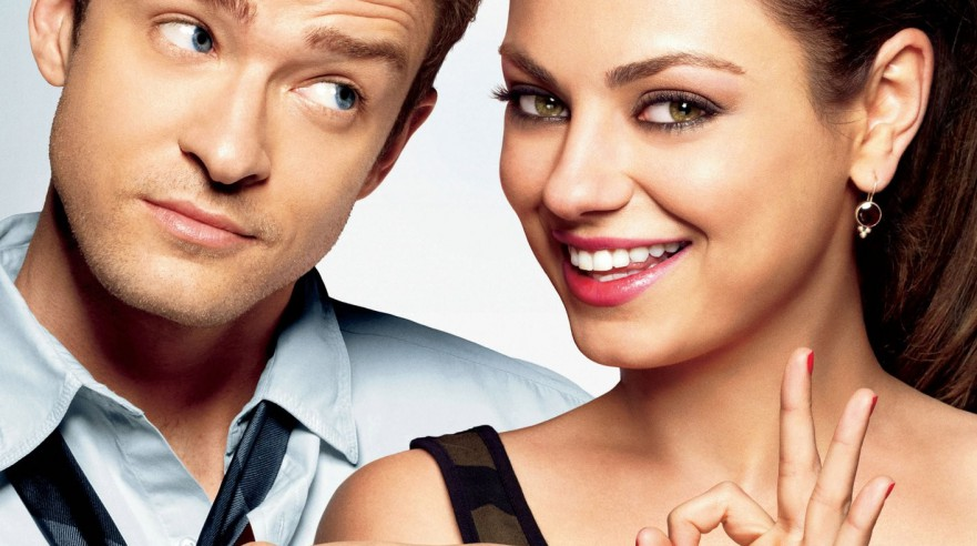 Friends with Benefits / Bollevenner (2011)