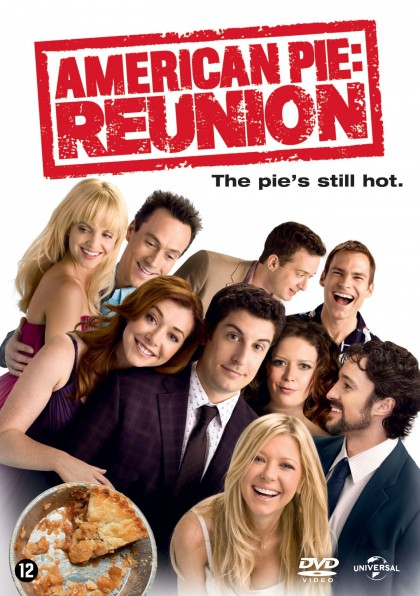 American Reunion / American Pie: Reunion (2012)