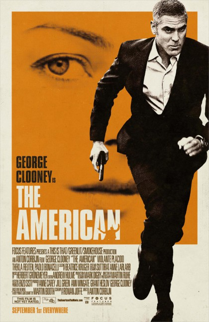American, The (2010)