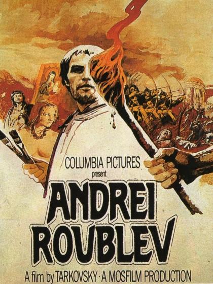 Andrei Rublev / Den Yderste Dom (1966)