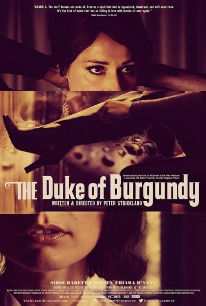 Duke of Burgundy, The (2014)