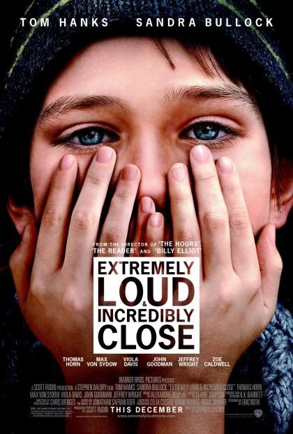 Extremely Loud and Incredibly Close / Ekstremt højt og utrolig tæt på (2011)