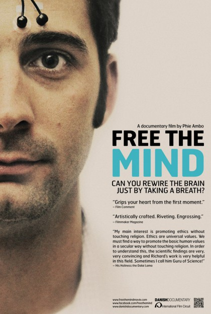 Free the Mind (2011)