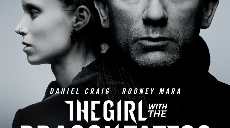 Girl With the Dragon Tattoo, The (2011)
