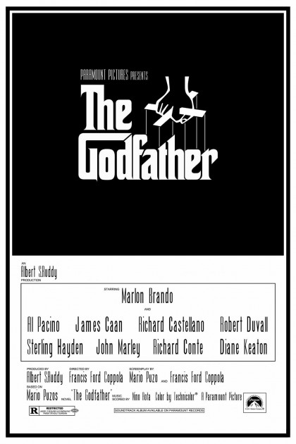 Godfather, The (1972)