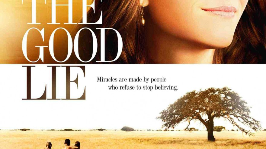 Good Lie, The (2014)